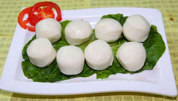 新加坡大白魚蛋