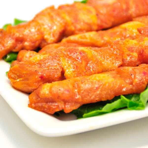 雞肉串 3 串